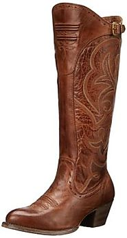 Which Women's Cowboy Boots to Buy? Best Cowgirl Boots List and Reviews 2016