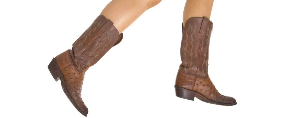 Headline for List of the Best Cowboy Boots for Women - 2016 Best Cowgirl Boots Reviewed