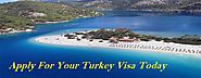 Required Documents for Turkish Visa Application
