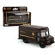 Postal Service Kid's Toy Truck
