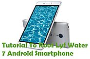 How To Root Lyf Water 7 Android Smartphone Without PC