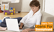 Cash Loans For Unemployed Quick Relief Emergency Fiscal Time