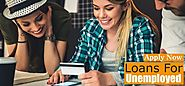Same Day Loans For Unemployed: Get Quick Money ... - Loans For Unemployed - Quora