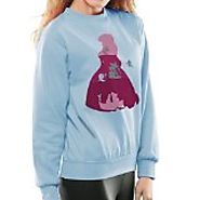 Disney Sweatshirts For Women