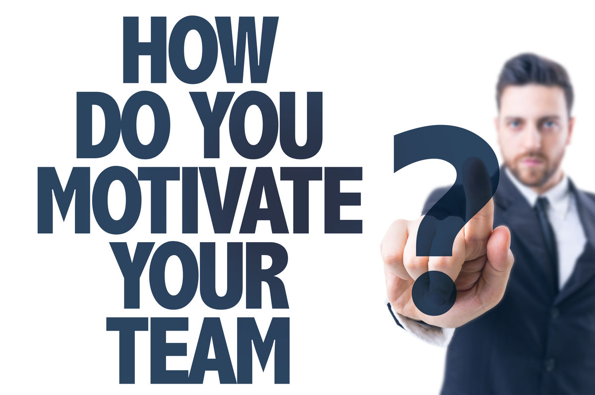 Headline for 3 Secrets for an Inspiring Workplace: How to Motivate Your Employees