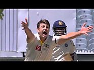 In 2011 Melbourne Test, Ashwin Blocked in Front of Wicket, but Umpire Kept Silent.