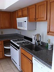 Lg. 2 Bedroom Apt. in Great East Rock Area, Avail. 6/1