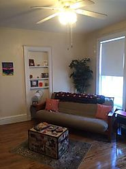 $1100 / 1br - 750ft2 - Large 1 Bedroom Apt. at Great East Rock Location (233 Edwards St.)