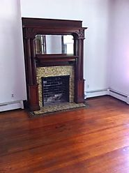 $1100 / 1br - 550ft2 - Lovely 1 Bedroom Apt. in Great Downtown Area, Avail. 7/1 (Park St.)