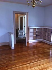 $1400 / 1br - 850ft2 - Large 1 Bedroom Apt. w/Bonus Room in East Rock, Avail. 7/1 (233 Edwards St.)