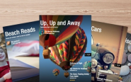 Establish your expertise by creating your own Flipboard magazine