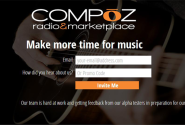 Networking and Commerce for Unsigned Artists & Musicians | Compoz.Me