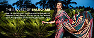 Shatika Baluchari Silk Sarees Collections