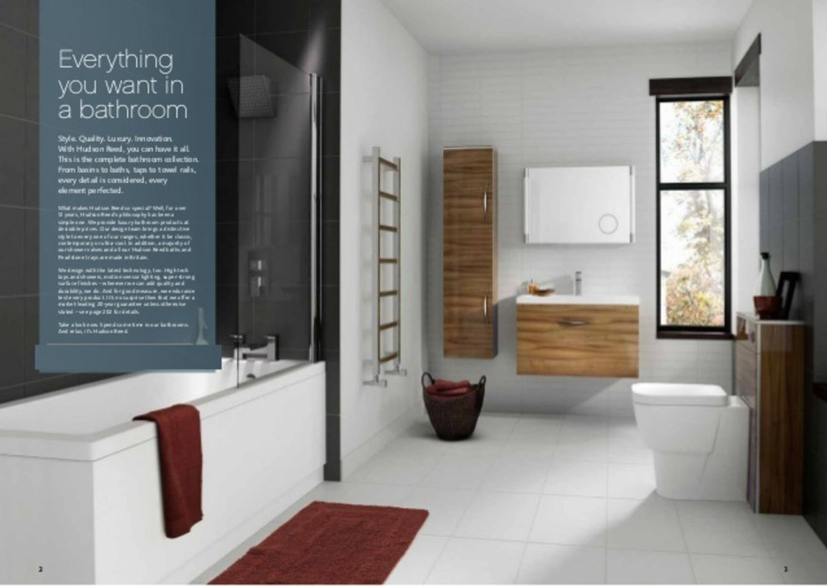 Headline for Best Heated Towel Rails In UK