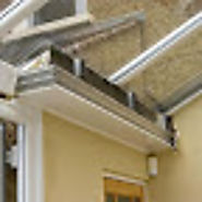 Schuco Window: For A Well-Ventilated And Safe Building