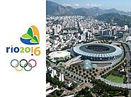 How To Get Rio Summer 2016 Olympics Tickets