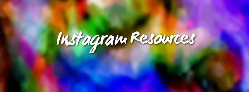 Headline for Instagram Resources
