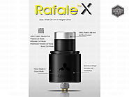 Uwell Rafale X RDA - Ships in 24 hours from NYC!