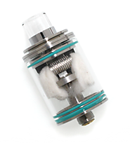Theorem Atomizer by Wismec