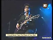 Prince MTV Unplugged - The Art of Musicology