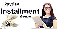 Definite Financial Support Before Payday With Convenient Terms