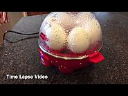 Electric Boiled Egg Cookers for Perfect Eggs Every time