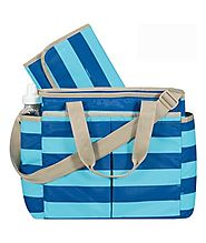 Stylish Diaper Bags for Mom