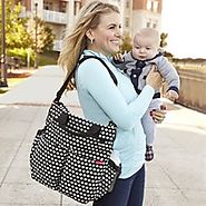 Top 10 Stylish Diaper Bags for Mom 2016 Powered by RebelMouse