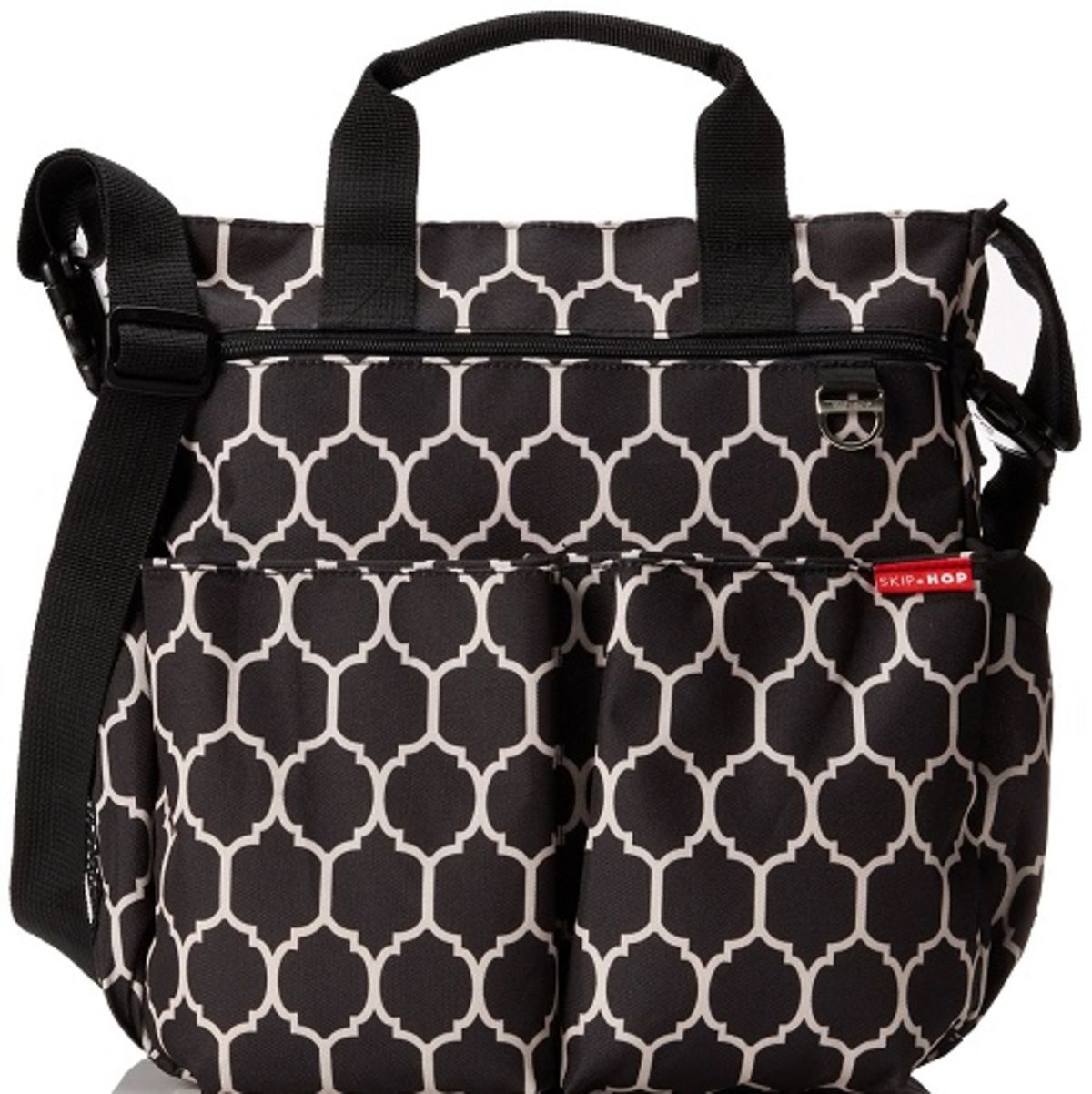 Headline for Top 10 Stylish Diaper Bags for Mom 2017