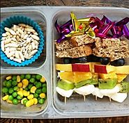 Healthy School Lunch Ideas the Kids Will Love - Healthy Woman USA