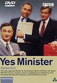 Yes Minister (TV Series 1980–1984)