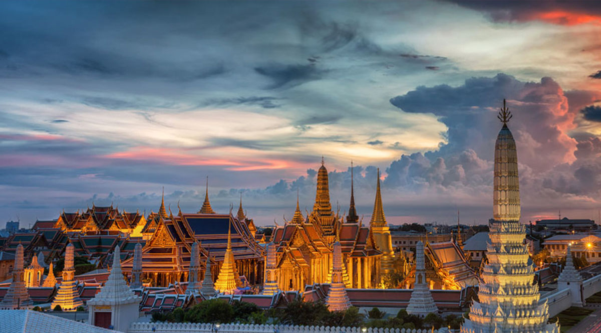 Headline for 8 Short Things to do in Bangkok – Vibrant City of Fun