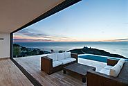 23 rooms with views that are guaranteed to take your breath away