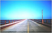 The Pamban Bridge