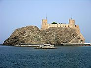 Excursions to the Forts of Oman