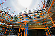 Residential, Commercial and Industrial Scaffolding