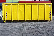 Things You need to Know about Skip Bins