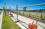 Temporary Fencing- Security and Access Solutions for all Applications