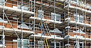 Benefits of Residential Scaffold Hire