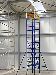 Uses of Mobile Scaffolding