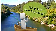 Loan Pre-Approval - Video