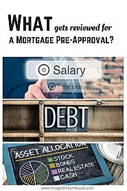 Why Do I Need to Get a Mortgage Pre Approval?