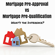 Mortgage Pre-Approval vs Mortgage Pre-Qualification: What's the Difference?