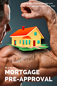 How A Mortgage Pre-Approval Can Help A Home Buyer