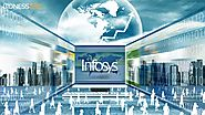 Infosys - Business Technology Consulting | IT Services | Enterprise Solutions