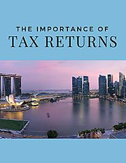 The Importance of Tax Returns