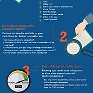 Apply for Credit Card in 5 Simple Steps