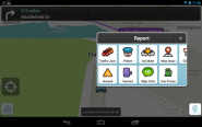 Waze Social GPS Maps & Traffic - Android Apps on Google Play