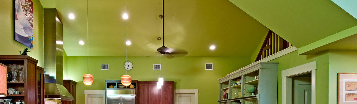 Headline for Top 5 Hanging Pendant Lighting Ideas for Decorating Your Home from the Experts
