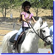Summer Camps for Horse Riding in California